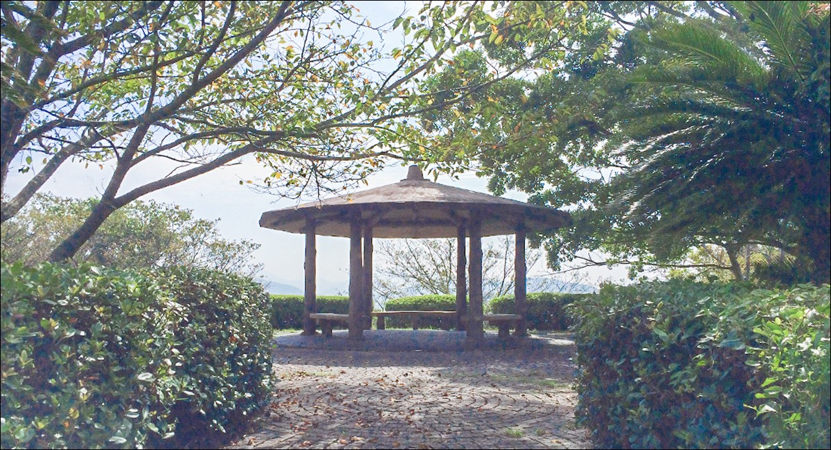 逗子 大崎公園と披露山庭園住宅がヤバすぎた件