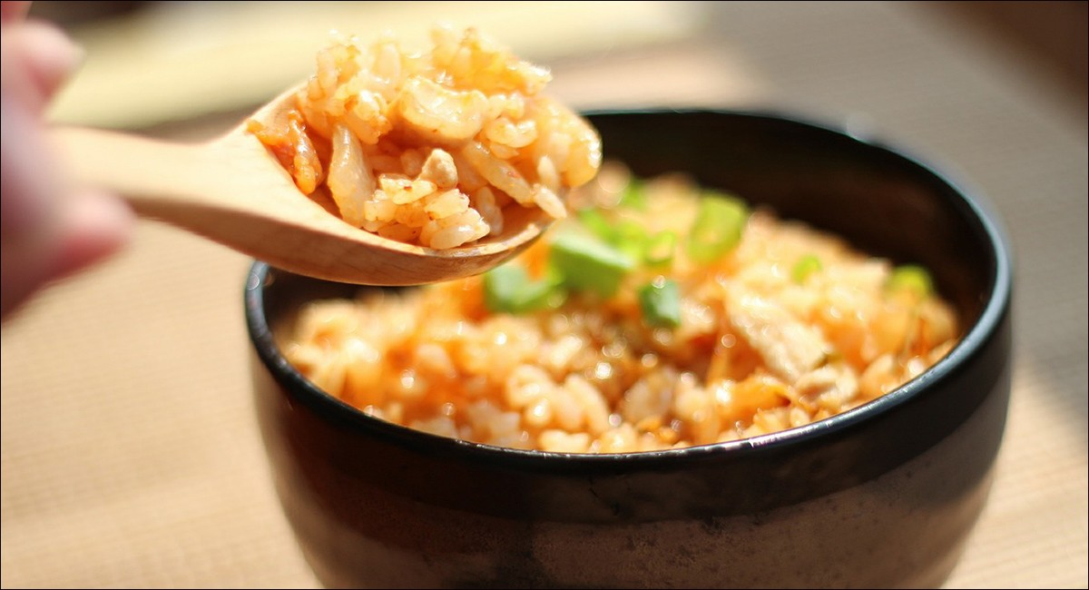 しゃべくり 葉加瀬太郎がチャーハンに茅乃舎の野菜だしを入れた結果